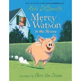 Mercy Watson:Mercy Watson to the Rescue  L2.7