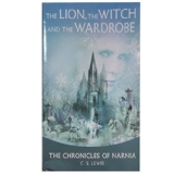 The chronicles of narnia: The Lion, the Witch and the Wardrobe  L5.7