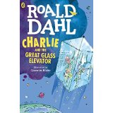 Charlie and the Great Glass Elevator - L4.4