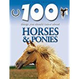100 facts:Horses and Ponies