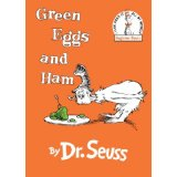 Dr.Seuss:Green Eggs and Ham   L1.5
