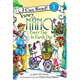 I  Can Read:Fancy Nancy:Every Day is Earth Day  L2.2