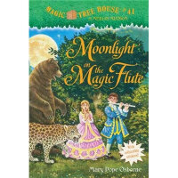 Magic Tree House:Moonlight on the Magic Flute  L3.7
