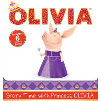 Oliva:Olivia and the Puppy Wedding  L2.4