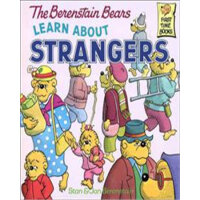 Berenstain Bears: Learn About Strangers  L3.6