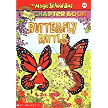 Magic School Bus:Butterfly battle   L4.5