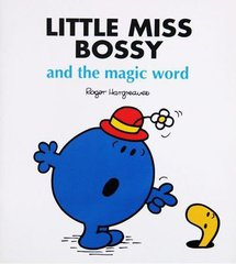 Little Miss Bossy and the Magic Word   L2.3