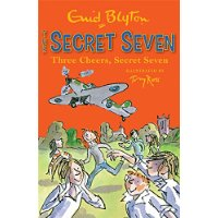 Secret Seven:Three Cheers, Secret Seven