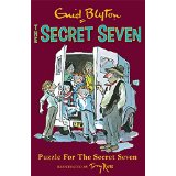 Secret Seven:Puzzle for the Secret Seven