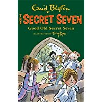 Secret Seven:Good Old Secret Seven