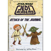 Star Wars: Jedi Academy Attack Of The Journal