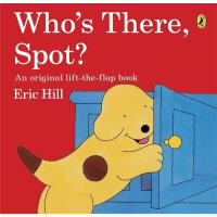spot:Who's There, Spot?
