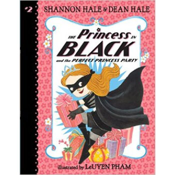The Princess in Black and the Perfect Princess P   L3.0