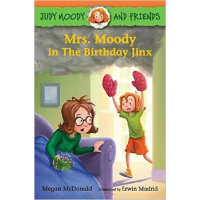 Judy moody:Mrs. Moody in the Birthd - L3.0