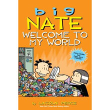 Big Nate: Welcome To My World L2.8