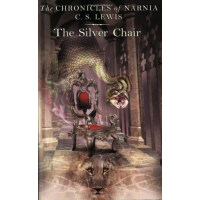 The chronicles of narnia: The Silver Chair - L5.7