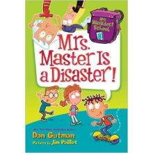 My Weirdest School : Mrs. Master Is a Disaster!  L3.7