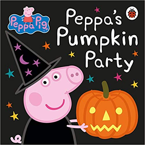 Peppa Pig: Peppa's Pumpkin Party   L2.1