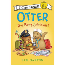 Otter : the best job ever! L1.3