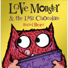 Love Monster and the last chocolate  L2.8