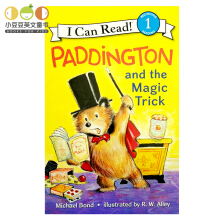 I  Can Read:Paddington and the Magic Trick  L2.2