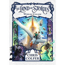The Land of Stories: Worlds  L6.1