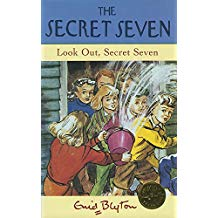 Secret Seven:Look Out, Secret Seven