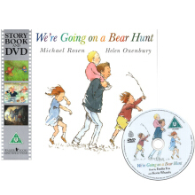 We are Going on a Bear Hunt  L1.3