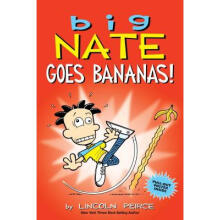 Big Nate:Big Nate Goes Bananas!