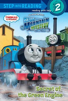 Thomas & Friends L1.5