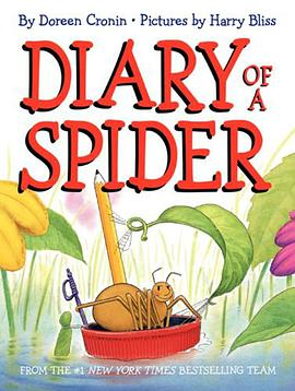 Diary of a Spider  L2.5