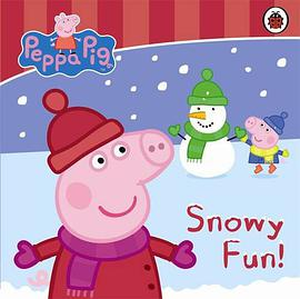 Peppa Pig: Snowy Fun  L2.2