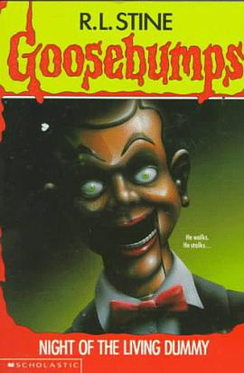 Goosebumps:Night of the Living Dummy L3.7
