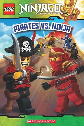 LEGO NINJAGO PIRATES VS. NINJA READER L3.2