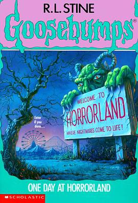 Goosebumps:One Day at Horrorland Goosebumps L3.4