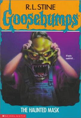 Goosebumps:he Haunted Mask Goosebumps L3.8