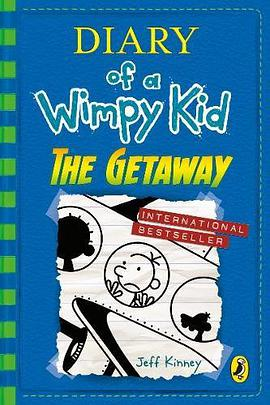 Diary of a Wimpy Kid: The Getaway L5.4