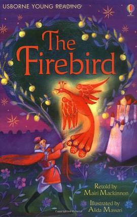 Usborne young reader:The Firebird