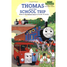 Step Into Reading: Thomas & Friends: Thomas