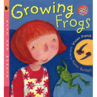 Growing frogs  L3.5