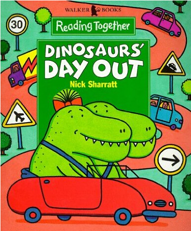 Dinosaurs' Day Out